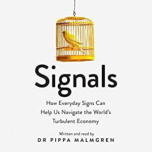 Signals Audiobook