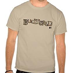 Buckwild: Logo Tee - Guys