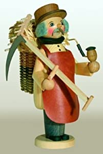 Farmer German Incense Smoker by Kuhnert