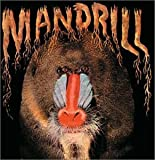 Mandrill by Mandrill