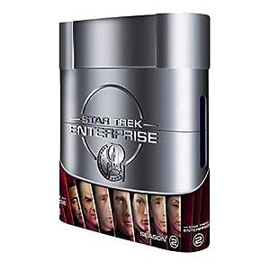 Star Trek : Enterprise : L'Intégrale Saison 2 - Coffret 7 DVD