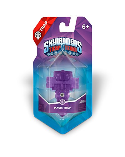 Skylanders Trap Team: Magic Element Trap Pack - 1