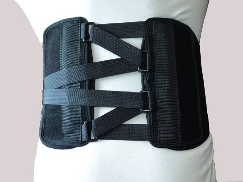 Stabilizing Back Support/ Back Brace