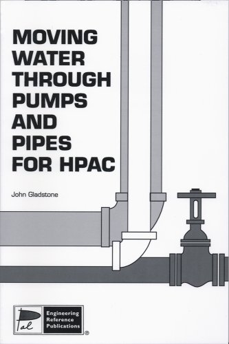 Moving Water Through Pumps & Pipes for HPAC - WMarketing/Atlas Publishing - WM-265-4182-92 - ISBN: 0930644182 - ISBN-13: 9780930644185