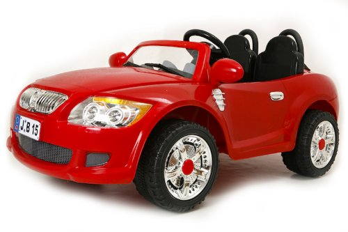 NEW XXL KIDS RIDE ON CAR DOUBLE SEATER SOUND + LIGHT