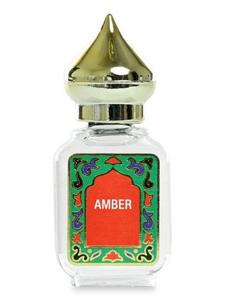 Nemat Fragrances - Amber (Amber Perfume Oil compare prices)