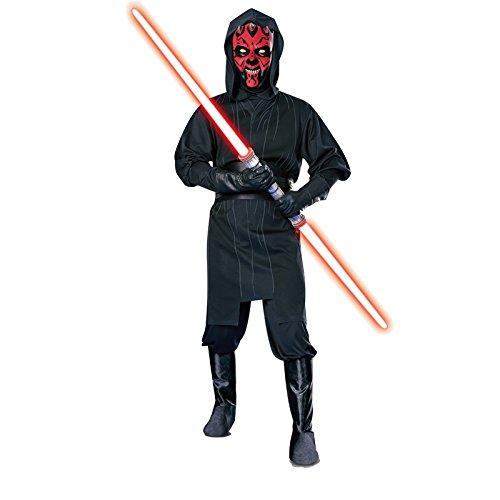 Darth Maul (Standard) (Darth Maul Adult Costume)
