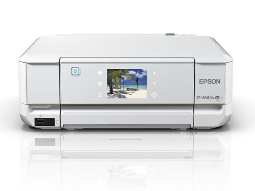 EPSON インクジェット複合機 Colorio EP-976A3
