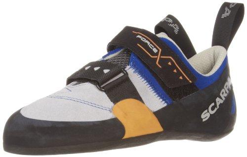 Climbing Shoes Morton S Toe