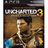 "Uncharted 3 - Drake's Deception (Game of the Year)von ""Sony Computer..."""