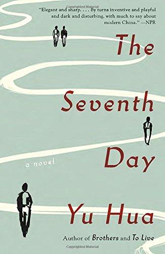 The Seventh Day: A Novel (Vintage International)