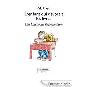 L'enfant qui d�vorait les livres