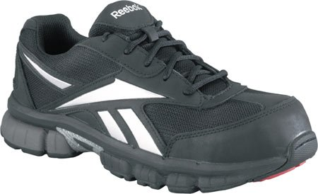 pictures of Reebok Work Women's Ketia RB459,Black,US 6 M