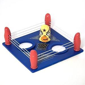 Twf Daumen Wrestling Spiel