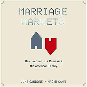 Marriage Markets Audiobook
