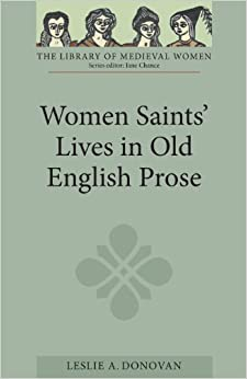 women in anglo saxon england essay Tcnj journal of student scholarship volume ix april, 2007 virginity and chastity for women in late antiquity, anglo-saxon england, and late medieval england: on the.