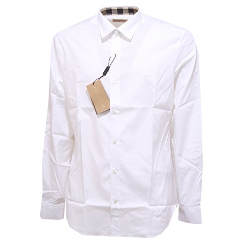BURBERRY BRIT Camicia da Uomo 3991159 (Large)