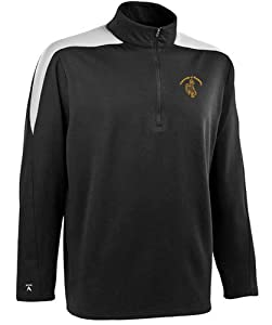 Wyoming Succeed 1 4 Zip Performance Pullover by Antigua