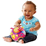VTech – Move & Crawl Ball, Pink