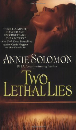 Image of Two Lethal Lies