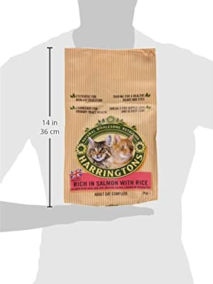 Harrington's Complete Cat Food