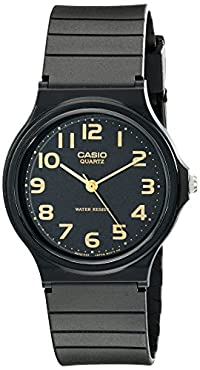 [カシオ]CASIO カシオ腕時計【CASIO】MQ-24-1B2 MQ-24-1B2 メンズ 【並行輸入品】
