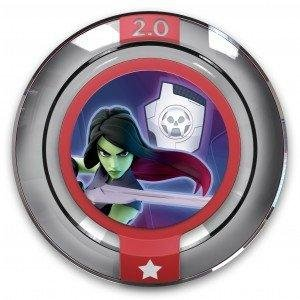 Disney INFINITY: Marvel Super Heroes (2.0 Edition) Power Disc - Gamora's Space Armor