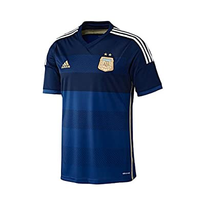 Adidas Argentina Away Jersey World Cup 2014 (M)