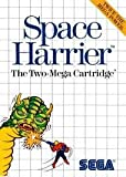 Space Harrier : Sega Master