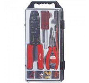 Mintcraft Cp-373L Electrical Kit, 37-Piece