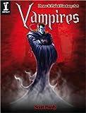 Draw & Paint Fantasy Art - Vampires