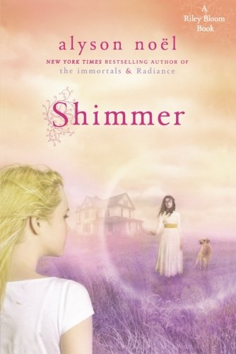 Shimmer (A Riley Bloom Book) PDF