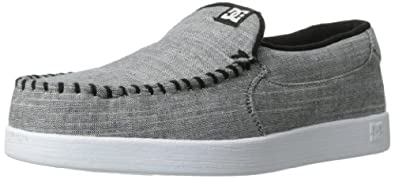 DC Men's Villain TX Skate Shoe