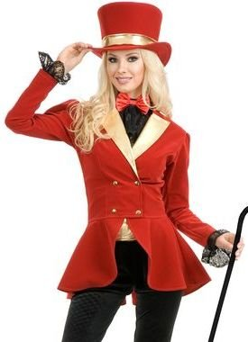Amazon.com: Circus Sweetie Costume - Small - Dress Size 5-7: Adult