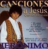 CANCIONES A JESUS by JERONIMO