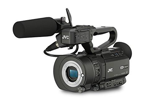JVC GY-LS300 Camescopes Classique 13.5 Mpix