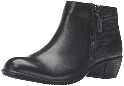 ECCO Women's Women's Touch 35 Bootie Boot, Black, 39 EU/8-8.5 M US (Ecco Women Shoes Boots compare prices)