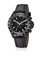 Breil Reloj de cuarzo Man Maverick Negro 43 mm