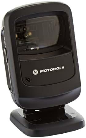 Motorola DS9208 Desktop Bar Code Reader (DS9208-SR00004NNWW)