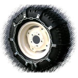 Garden Tractor Tires 23x10 50x12 Rubber Tire Chains Garden Lawn