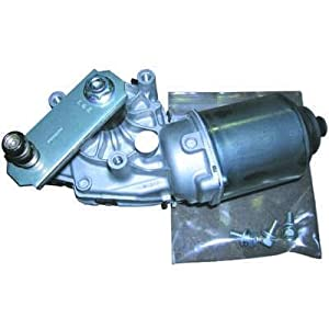 ACDelco  ACDelco 25877338 Windshield Motor Assembly