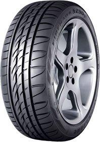 Firestone, 225/45 R17 91Y TL Firehawk SZ 90 Á g/b/72 - PKW Reifen (Sommerreifen) von Bridgestone Tires bei Reifen Onlineshop