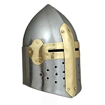 Ectoria H015 Sugarloaf or Crusader's Helmet
