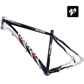 Venzo Mountain Bike Bicycle Mtb Alloy Frame 29er 22 Sale Yvbfdzhj