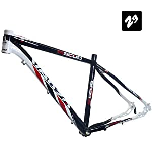 "Venzo Mountain Bike Bicycle MTB Alloy Frame 29er 20"""