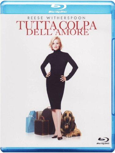 Tutta colpa dell'amore [Blu-ray] [IT Import]