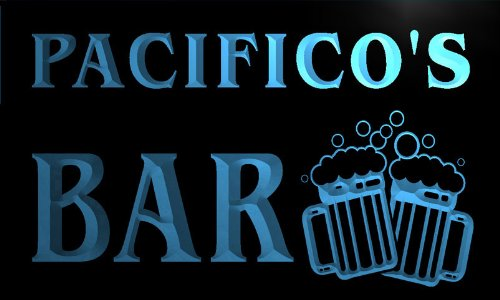 w017728-b-pacifico-name-home-bar-pub-beer-mugs-cheers-neon-light-sign