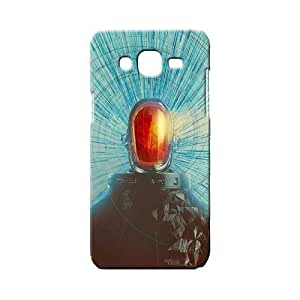 G-STAR Designer 3D Printed Back case cover for Samsung Galaxy ON5 - G5586