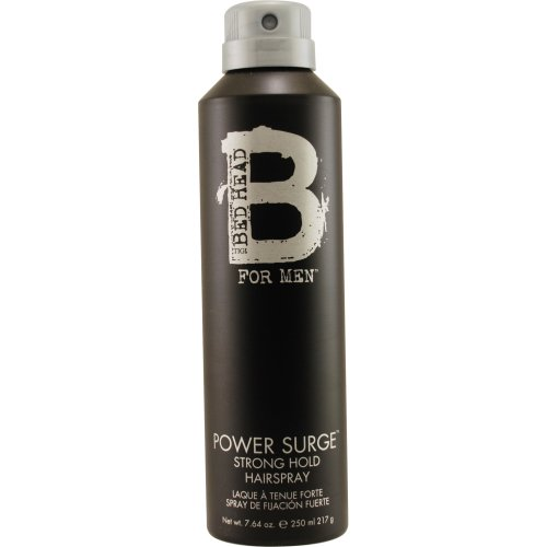 Ben Affleck uses Power Surge (Hairspray )