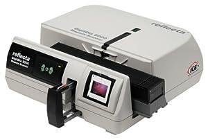 Reflecta DigitDia 5000 Scanner de diapositives (Import Allemagne)